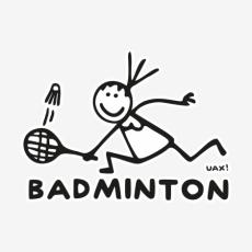 Design 1137 - BADMINTON