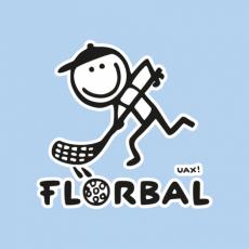 Potisk 1138 - FLORBAL