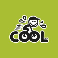 Design 1169 - COOL CYCLIST