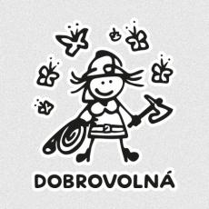 Potisk 1183 - DOBROVOLNÁ