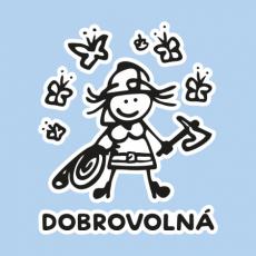 Design 1183 - DOBROVOLNÁ