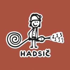 Potisk 1186 - HADSIČ