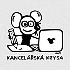 Design 1191 - KANCELÁŘSKÁ KRYSA