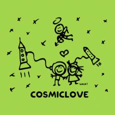 Design 1207 - COSMICLOVE