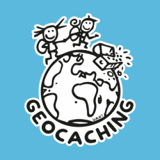 Design 1215 - GEOCACHING
