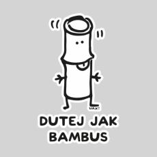 Design 1218 - DUTEJ JAK BAMBUS