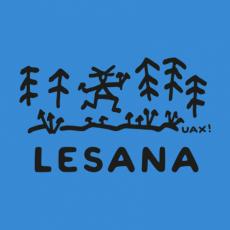 Potisk 1224 - LESANA