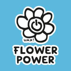 Design 1227 - FLOWER POWER
