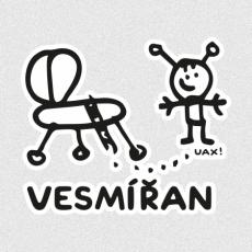 Design 1232 - VESMÍŘAN