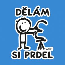 Design 1235 - DĚLÁM SI PRDEL