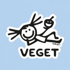 Potisk 1239 - VEGET