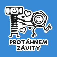 Design 1242 - PROTÁHNEM ZÁVITY