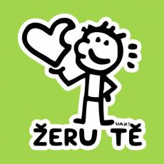 Design 1244 - ŽERU TĚ