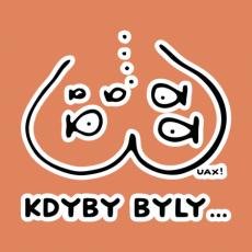 Design 1247 - KDYBY BYLY