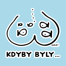 Design 1247 - KDYBY BYLY
