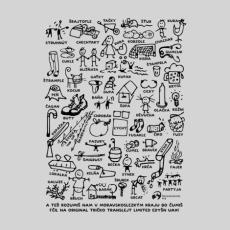 Potisk 1254 - TRANSLEJT LIMITED EDYŠN MORAVSKOSLEZSKÝ KRAJ
