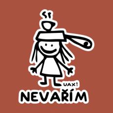 Potisk 1266 - NEVAŘIM