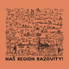Potisk 1267 - REGION RAZOVITY