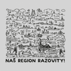 Design 1267 - REGION RAZOVITY