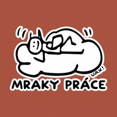 Potisk 1269 - MRAKY PRÁCE