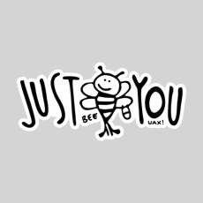 Potisk 1295 - BEE YOU