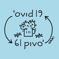 Design 1297 - COVID 6L PIVO