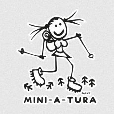 Potisk 1307 - MINI-A-TURA