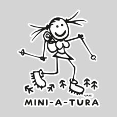 Design 1307 - MINI-A-TURA