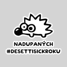 Design 1316 - NADUPANÝCH DESETTISICKROKU