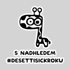 Design 1317 - S NADHLEDEM DESETTISICKROKU
