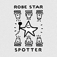Potisk 5125 - ROBE STAR SPOTTER