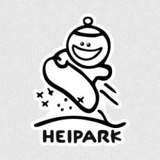 Potisk 5134 - HEIPARK 3