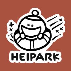 Potisk 5136 - HEIPARK 5