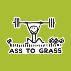Design 5166 - ASS TO GRASS