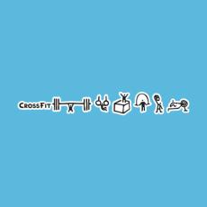 Potisk 5170 - CROSSFIT