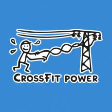 Potisk 5174 - CROSSFIT POWER