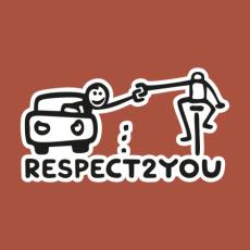 Potisk 5192 - RESPECT2YOU