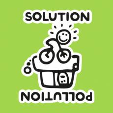 Potisk 5199 - SOLUTION POLLUTION