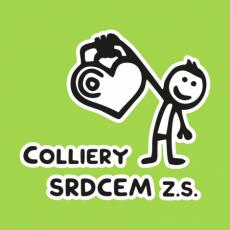 Potisk 5206 - COLLIERY SRDCEM