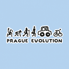 Potisk 5221 - PRAGUE EVOLUTION