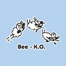 Potisk 5233 - BEE OK