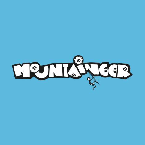 Potisk 6 - MOUNTAINEER