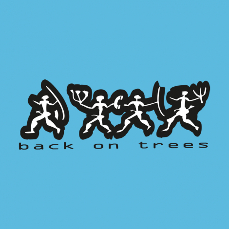 Design 11 - BACK ON TREES