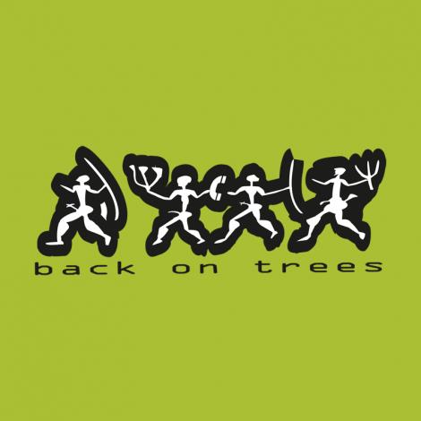 Design 11 - BACK ON TREES