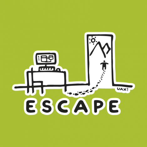 Design 39 - ESCAPE