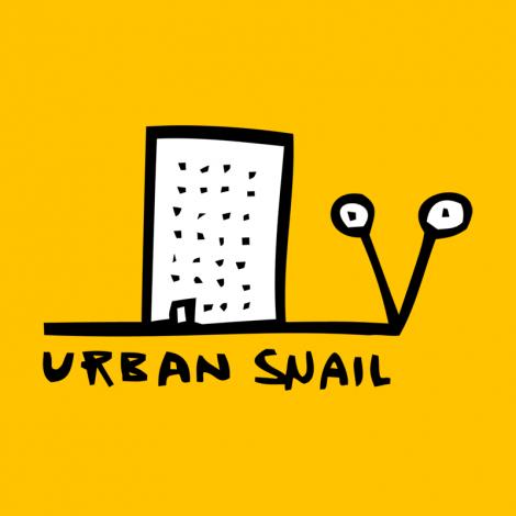 Design 360 - URBAN SNAIL