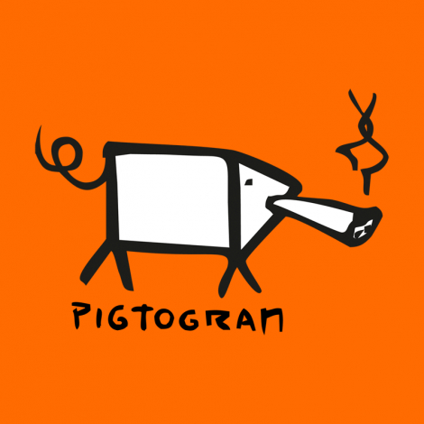 Design 367 - PIGTOGRAM