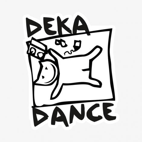 Design 471 - DEKA DANCE
