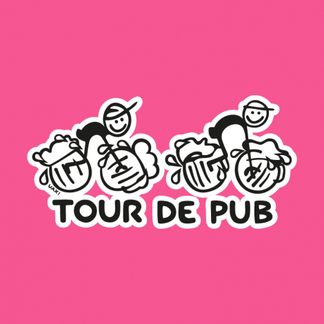 Design 513 - TOUR DE PUB