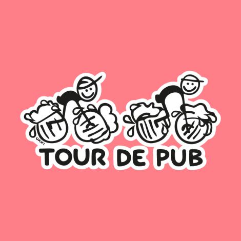 Design 513 - TOUR DE PUB